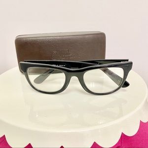 Cole Haan Eyeglasses with Carrying Case